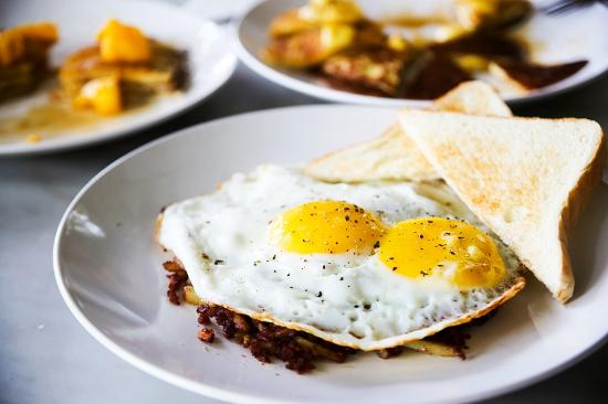 Smiling Buffalo Cafe