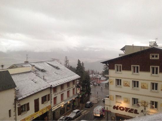 Le Grand Tetras Hotel: photo0.jpg