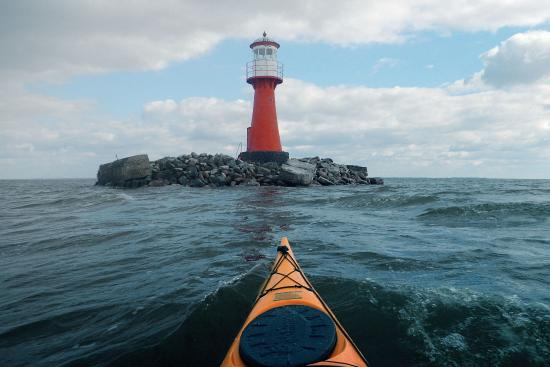 North North East Kayak Tours