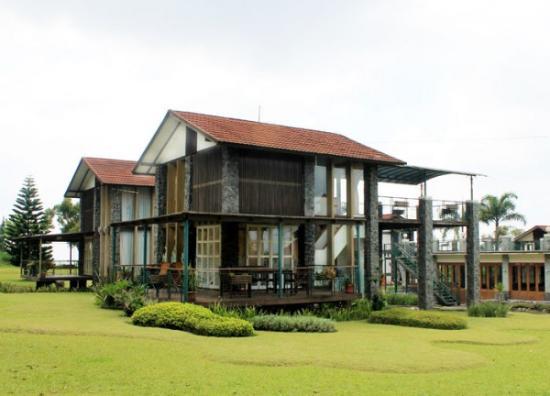 Vila Istana Bunga