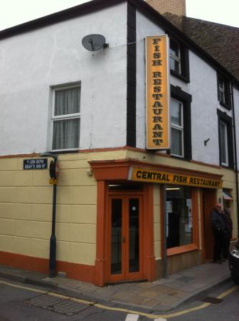 Central Fish Restaurant