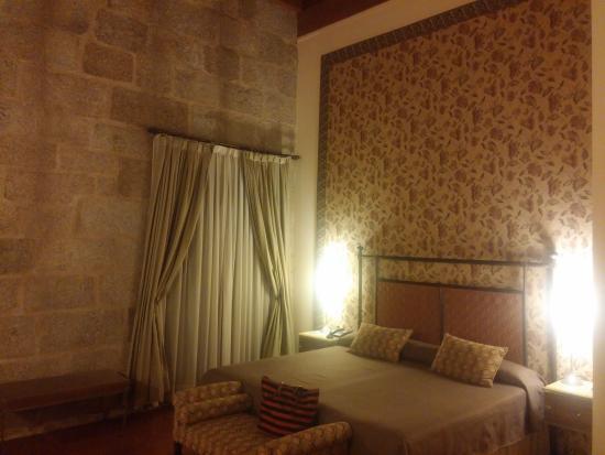 Leiro, España: Habitación
