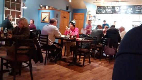 port house grill when i was there picture of port house grill rh tripadvisor co za