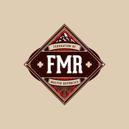 Brasserie Artisanale FMR : FMR Logo