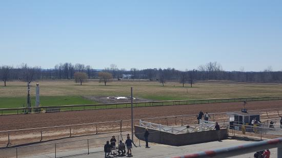 Finger Lakes Racetrack