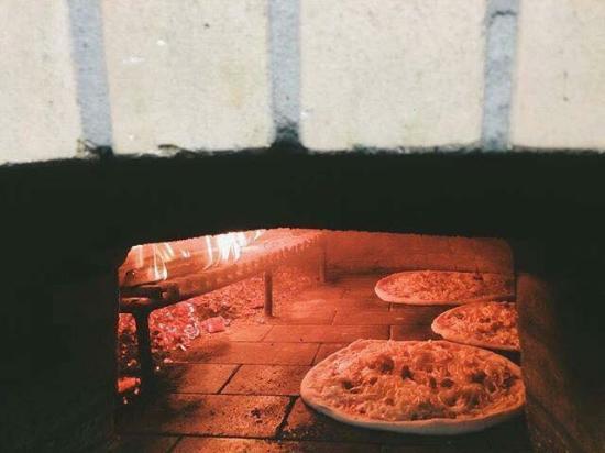 Ivanic Grad, Croazia: Pizzeria Roso
