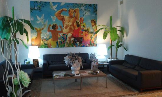 Hotel Portavaldera: 20160422_072257_large.jpg