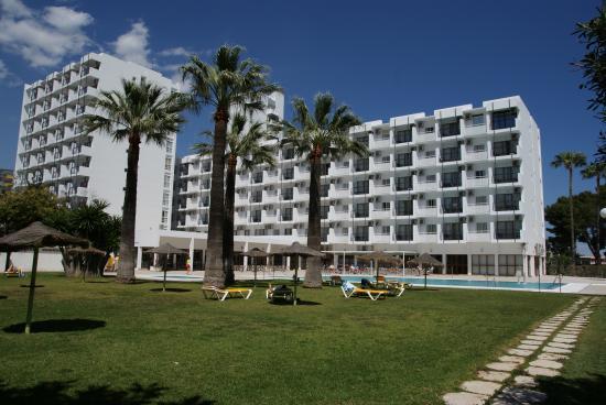 호텔 산 페르민