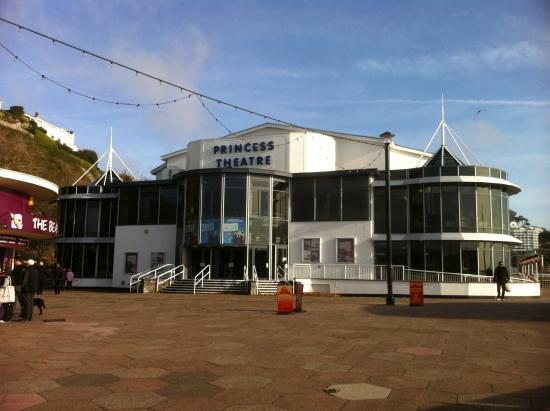 Princess theatre torquay england top tips before you for Best boutique hotels devon