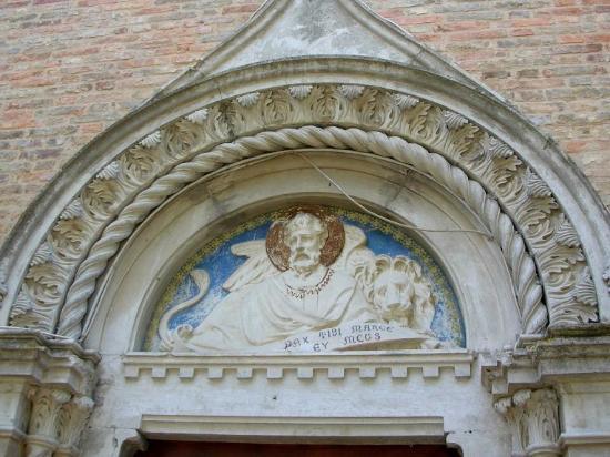 Abbazia San Marco alle Paludi