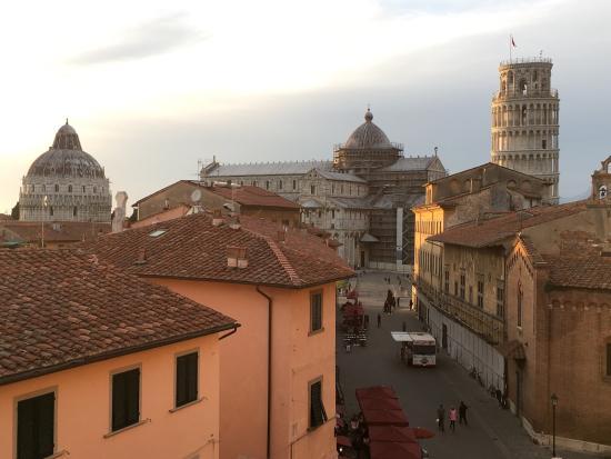 Grand Hotel Duomo: photo0.jpg