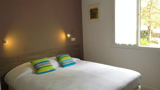 hotel les cols verts updated 2018 reviews price comparison la tranche sur mer france. Black Bedroom Furniture Sets. Home Design Ideas