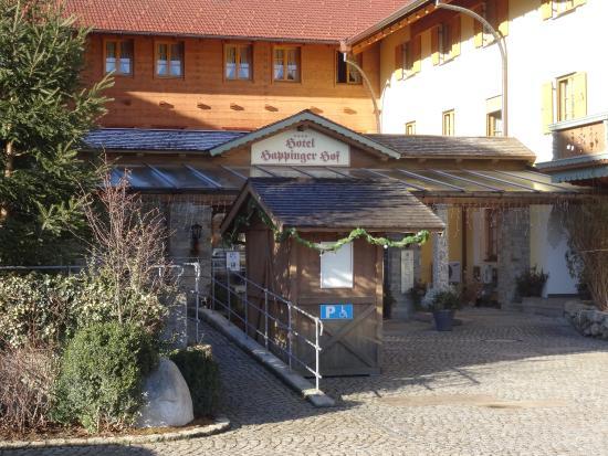 Hotel Happinger Hof Rosenheim