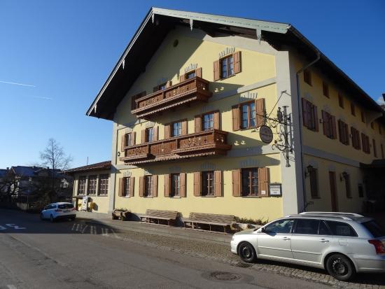 Happinger Hof Hotel Rosenheim