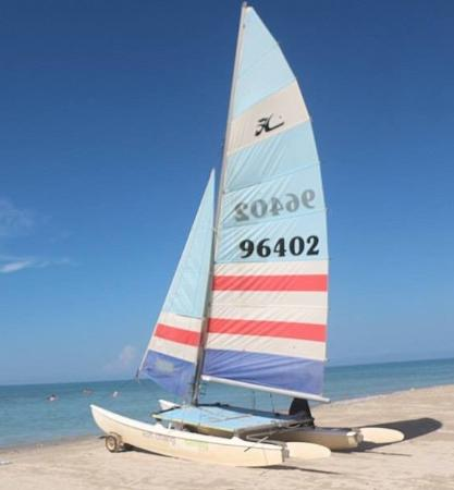 Koh Chang Sailing Club