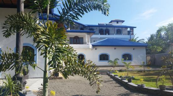 Dhammika Magic Palace
