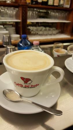 Pasticceria Rizzardini Best Coffee In Italy