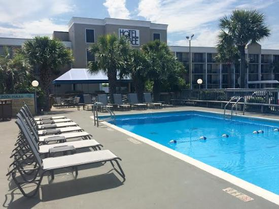 The 5 Best Hotels In Tybee Island Ga For 2017 With Prices From 72 Tripadvisor