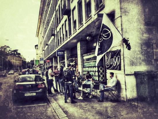 Photo of Nightclub Valmann at Talstrasse 58, Zurich 8001, Switzerland