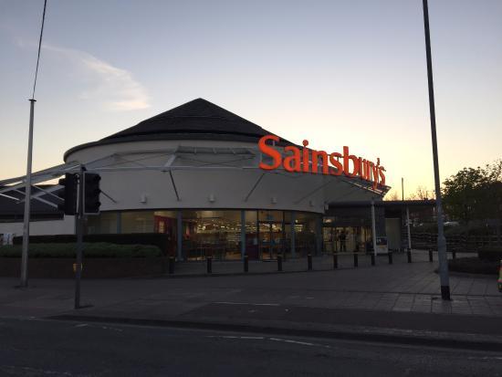 Sainsburyu0027s Cafe Sainsburys Arnold & Sainsburys Arnold - Picture of Sainsburyu0027s Cafe Arnold - TripAdvisor