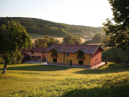 Agro Village Hotel Suites