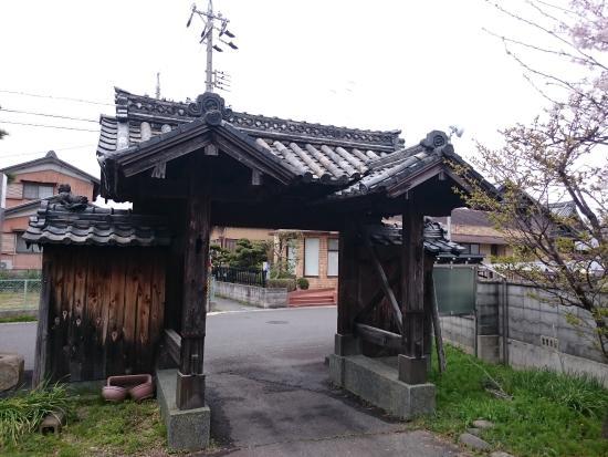 Renshoji Temple