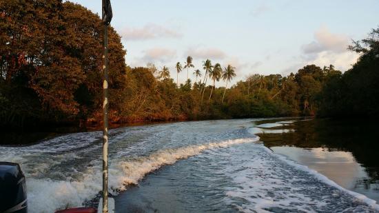 Borneo Authentic Adventure Sdn Bhd