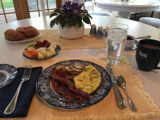 McFarland Inn Bed and Breakfast Resmi
