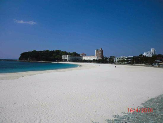Explorer Tours Shirahama Beach Wakayama