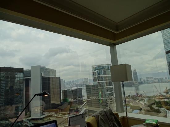 nice view picture of jw marriott hotel hong kong hong kong rh tripadvisor com au