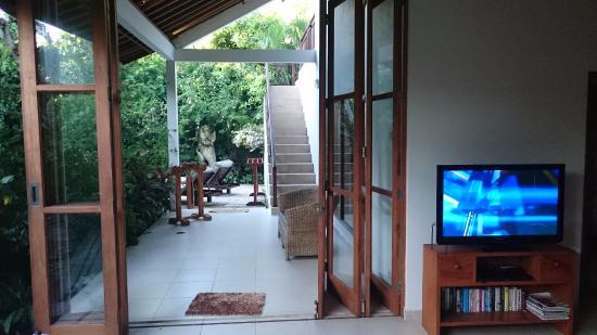 Villa Sutra