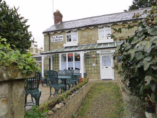 laburnum cottage tea room shanklin restaurant reviews phone rh tripadvisor com au