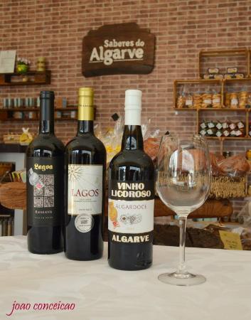 Altura, البرتغال: Vinhos do Algarve / Algarve Wines