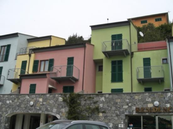 Best Residence Le Terrazze Portovenere Pictures - Design and Ideas ...