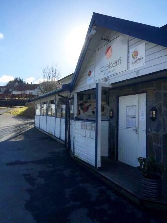 Rogaland, Noorwegen: Fasade Joakari