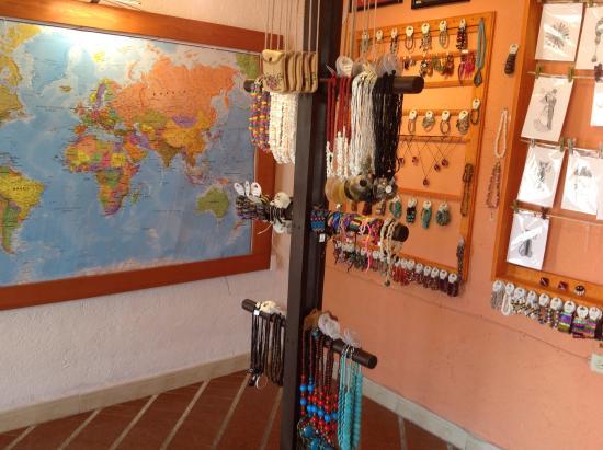 Villas Las Anclas: Gift Shop 2
