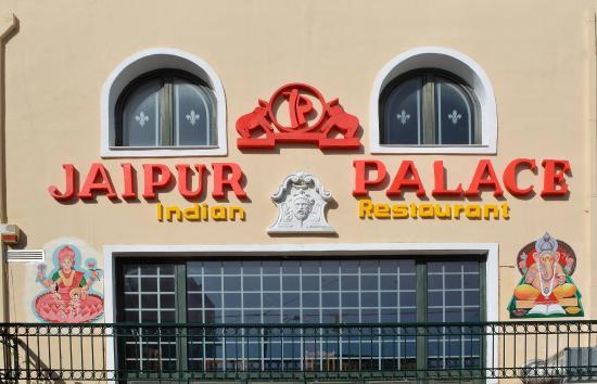 Jaipur Palace Psirri