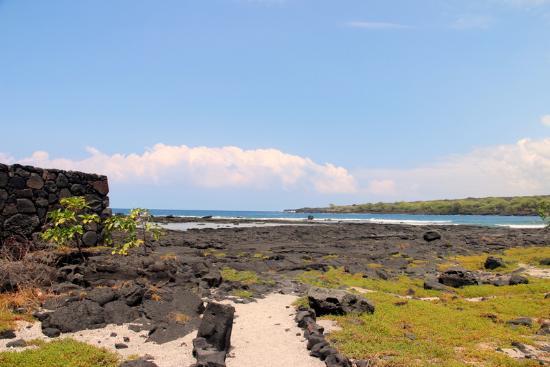 Honaunau, HI: Pu'uhonua National Historical Park 2