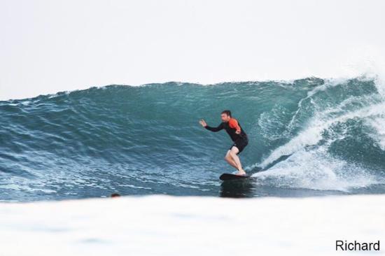 Padang Padang Surf Camp: photo0.jpg