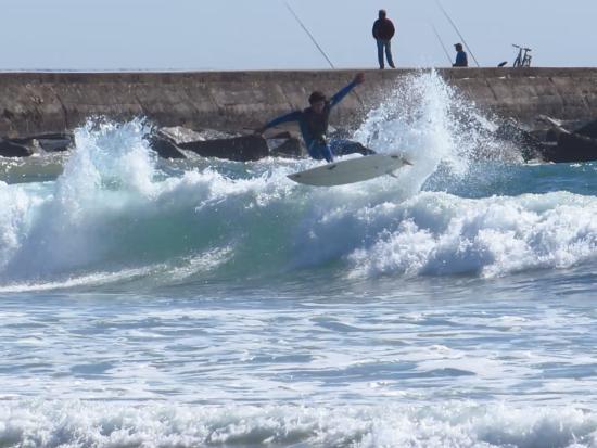 Rocha Surf Shop