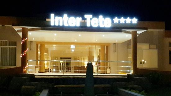 Hotel Inter - Tete