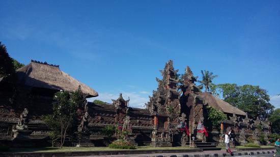 Booking Bali Trips