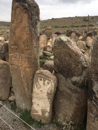 Shahar Yeri Historical Site