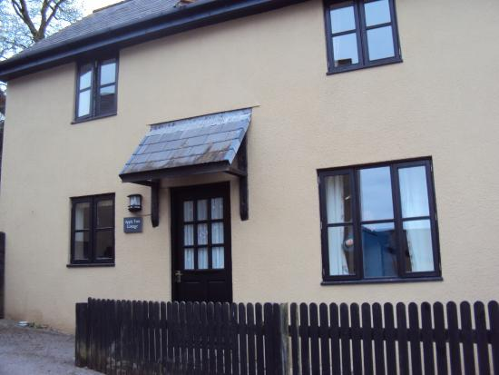 apple tree cottage higher holcombe farm teignmouth picture of rh tripadvisor com