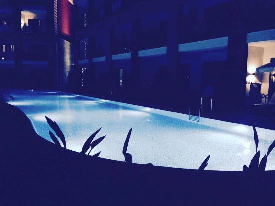 pool an der terrasse club mega saray belek resmi tripadvisor. Black Bedroom Furniture Sets. Home Design Ideas