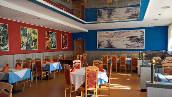 China-Restaurant Mondgarten