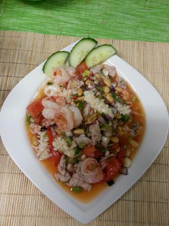 Suthani Thai Imbiss Bistro