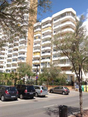 Photo of Apartamentos Ronda Fuengirola