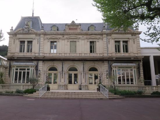 Casino de Lamalou-les-Bains