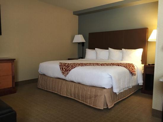 Silver Cloud Inn Bellevue: photo9.jpg